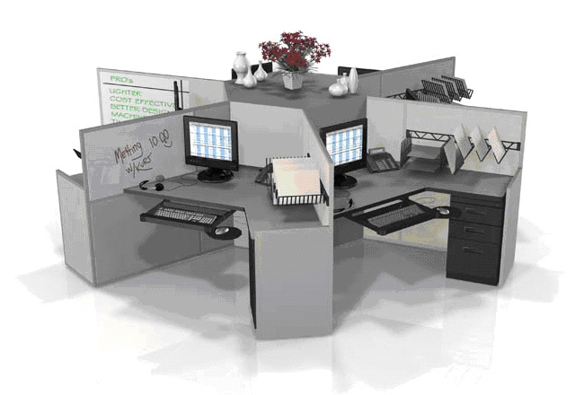Beyond The Cookie Cutter Cluster Workstation Design