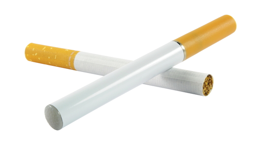 Put thc in electronic cigarette