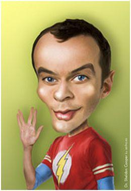 sheldon cooper haircut sheldon cooper hair style the conversation mold 4713