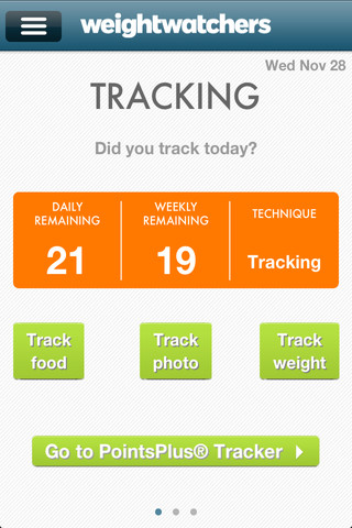 Weight Watchers 360 App Offers a Mobile Weight-loss Approach