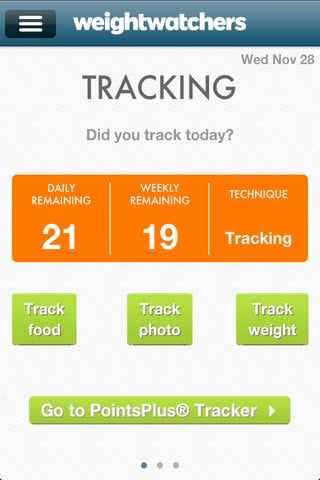 weight watchers 360 app offers a mobile weight loss approach