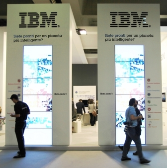 IBM Laying off 3,000 Employees in Light of Disappointing Q1