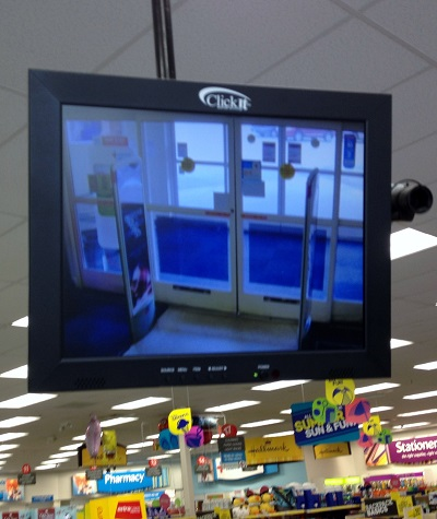 We See You: Retail Crime Brings Video Security into Focus