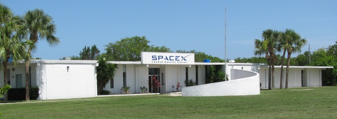 spacex launch control center - photo #27