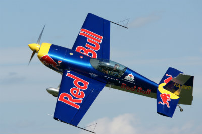 Like Red Bull, Content Marketing Can Give You Wings