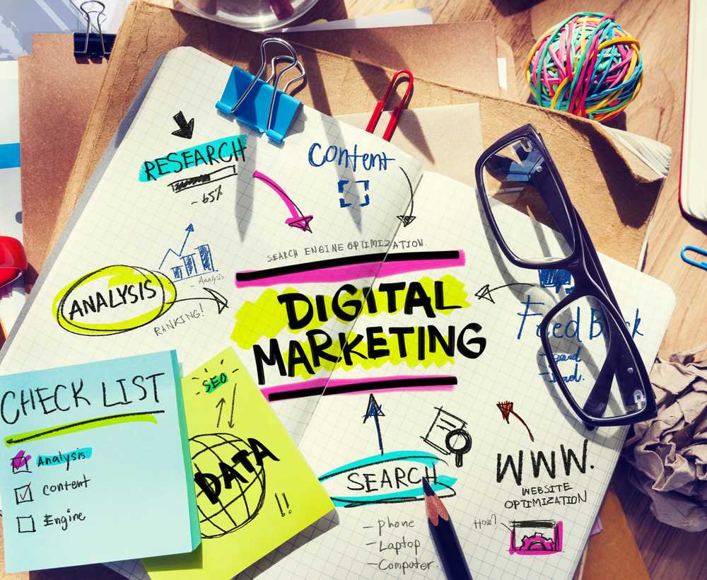 Image result for Increasing ROI with digital marketing - Social media marketing
