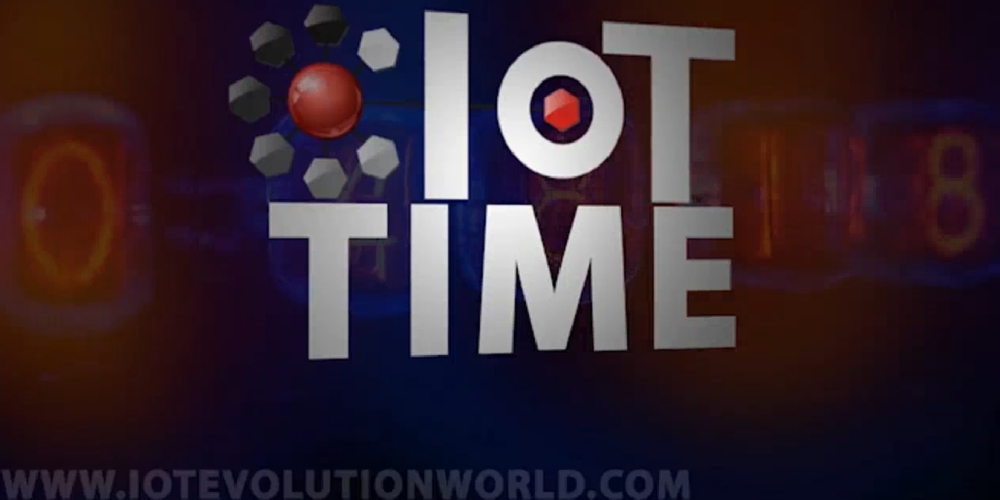 IoT Time Podcast S 3 Ep  14 Secret Double Octopus