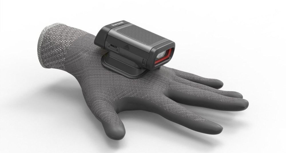 Honeywell's Wearables Are Here