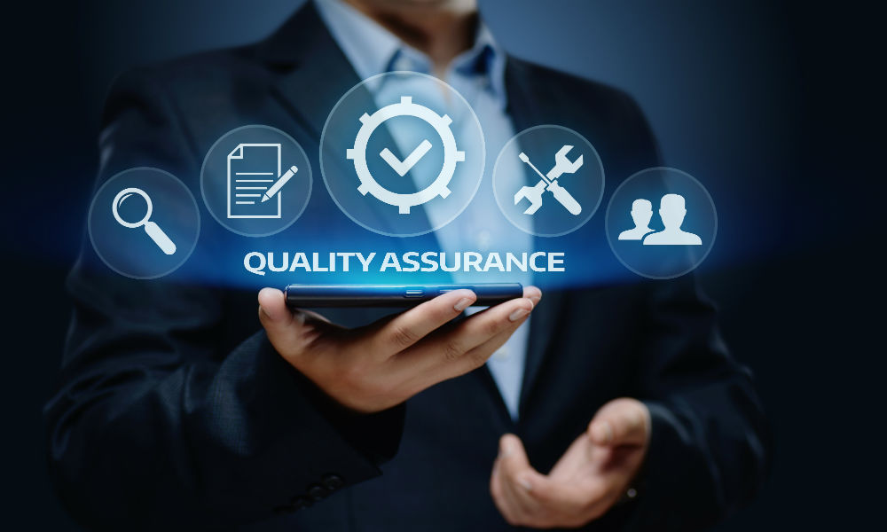 Staying On Track With Quality Assurance