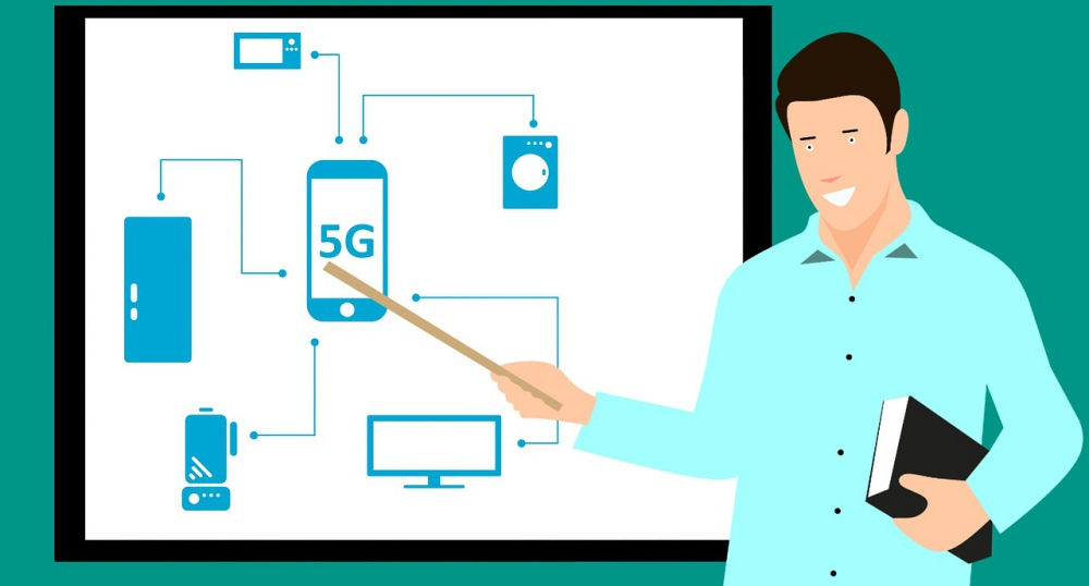 Making Way for 5G and the Universal Innovations to Follow
