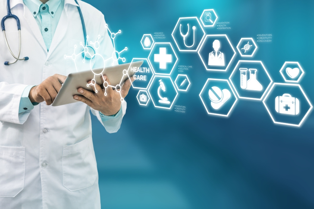 Healthcare  >> Will Himss 18 Address The Disruption Of The Traditional Office Visit