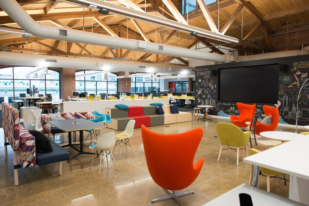 How To Design A Collaboration Space
