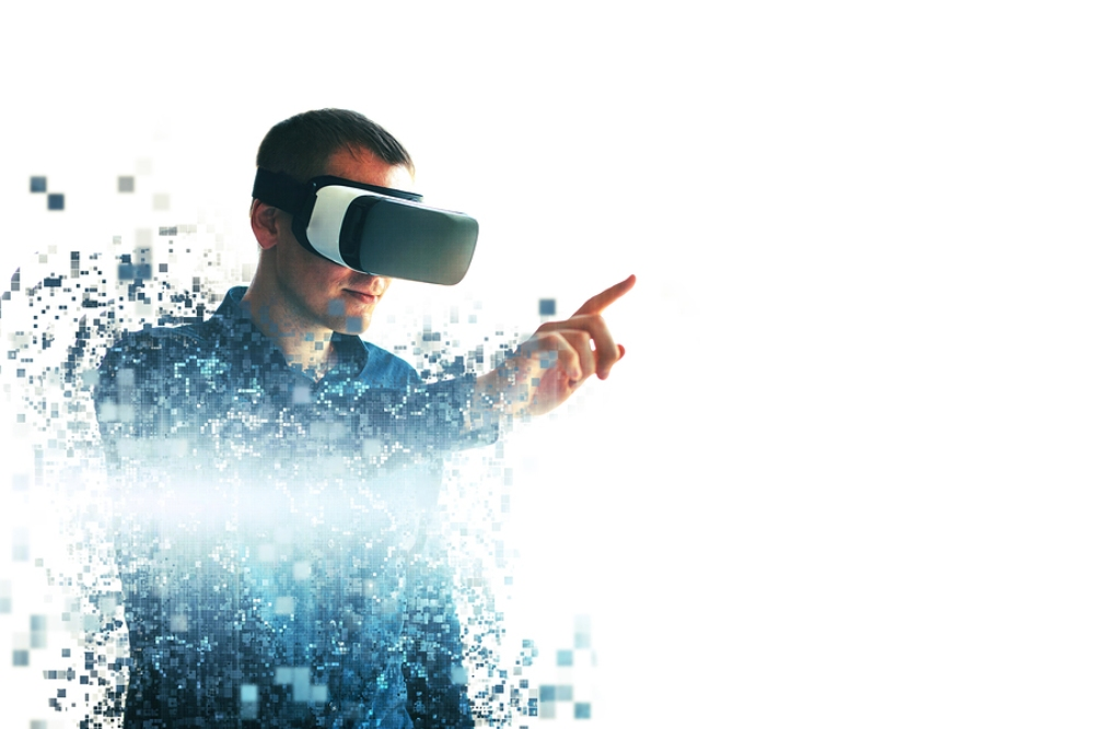 Virtual Reality, Augmented Reality and Video Games for ...