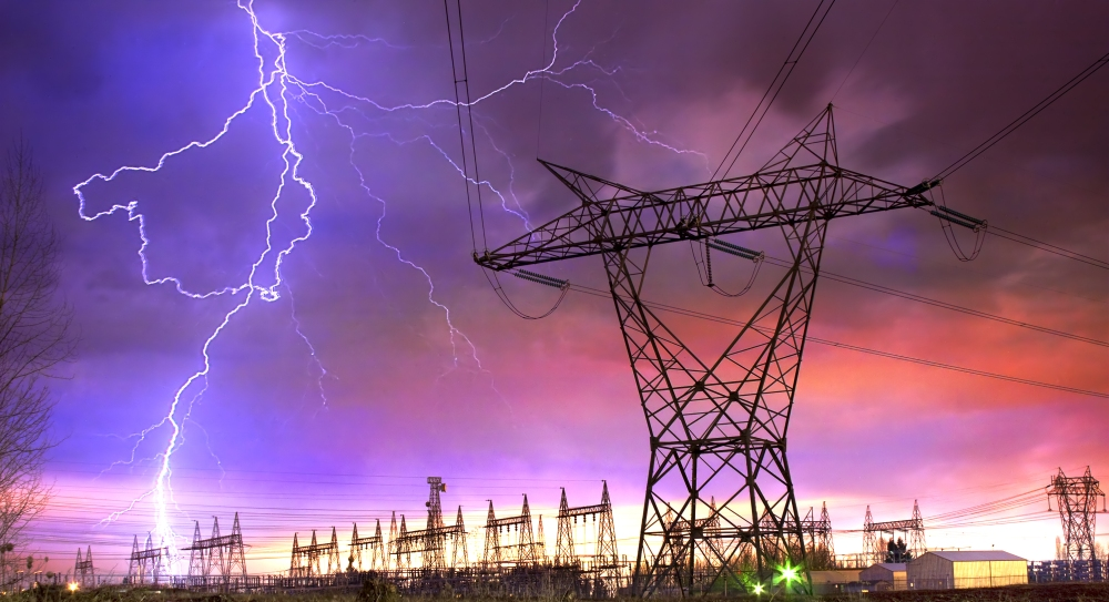 Lightning Strikes Power Outages Put Business Systems At Risk