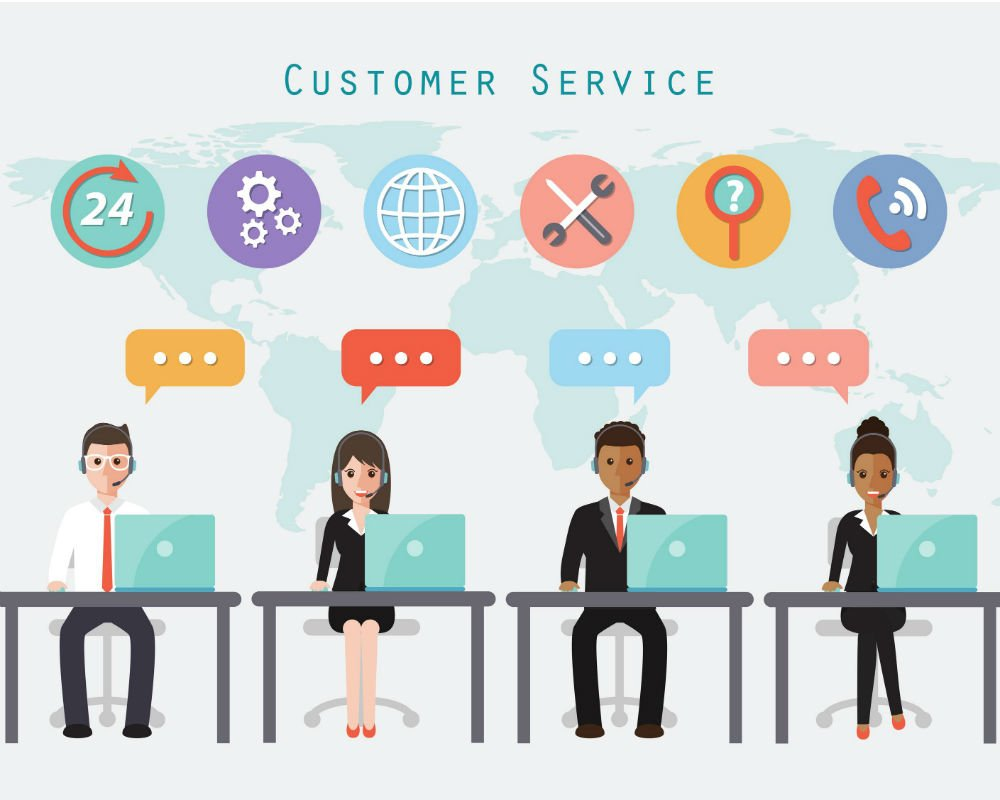 customer service management training pdf
