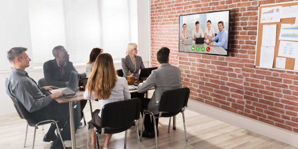 Suirui Zoom-ing Along with Cloud Video Conferencing Hardware