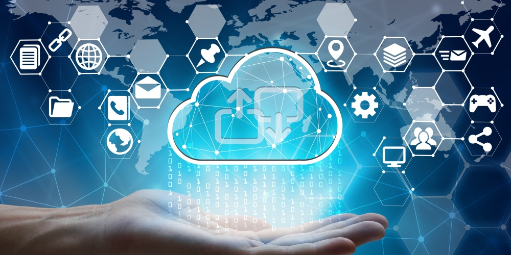 VMware Floats Virtual Cloud Network Vision