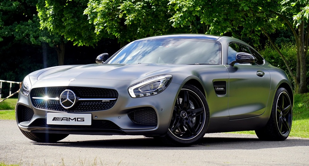 On Semiconductor Announces Supplier Relationship With Mercedes