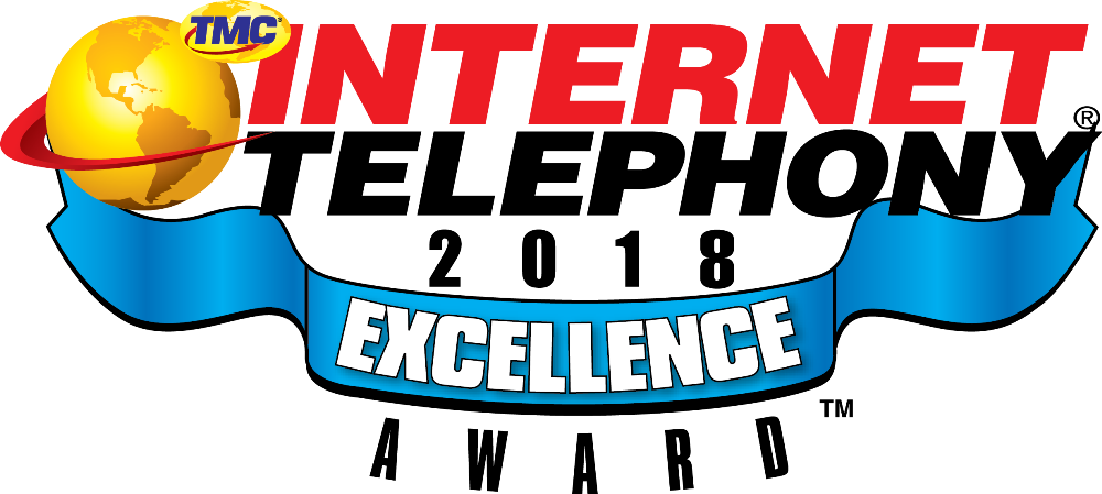 13th Annual INTERNET TELEPHONY Excellence Award Winners