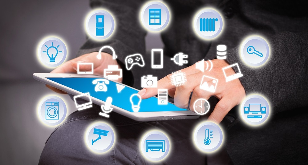Smart Home And Iot How Can Businesses Take Full Advantage