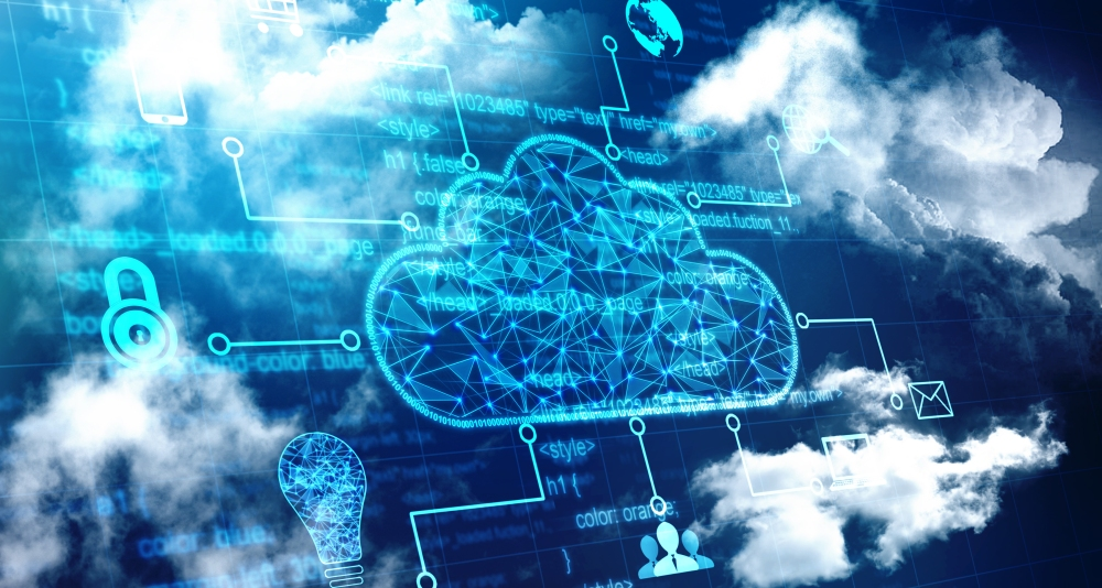 Next in Cloud: Mission-Critical Business Apps
