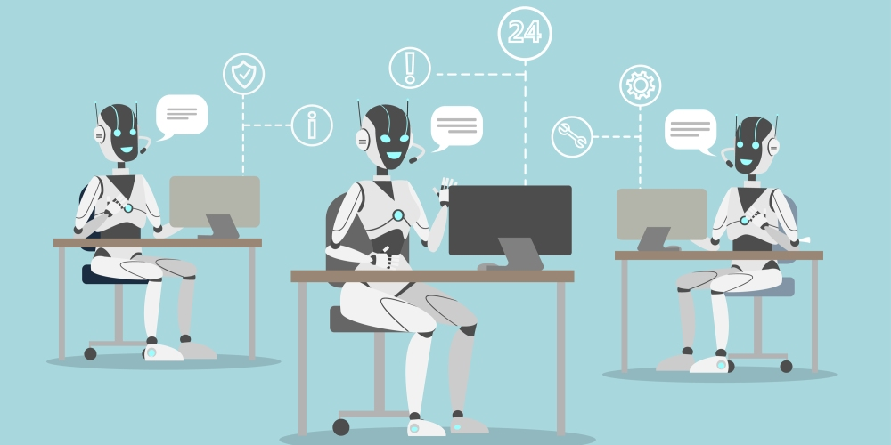 Ai Transforming The Global Role Of Knowledge Workers