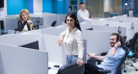 Call Center Scheduling
