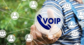 White Label Hosted VoIP