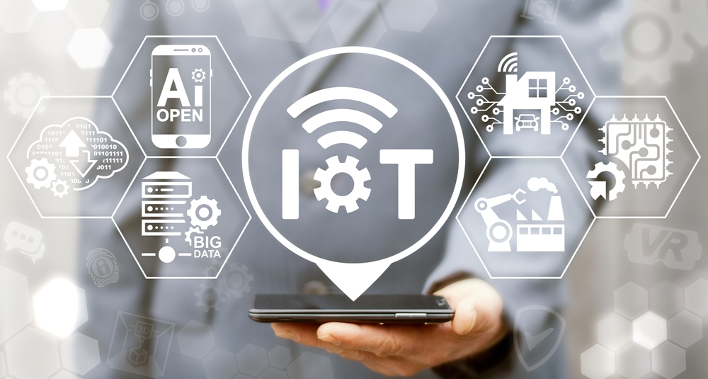IoT-enabled Devices Market | Future that Creates, Connects, Communicates and Collaborates