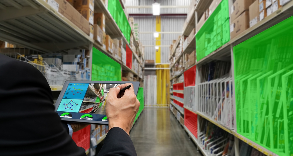 Scandit Augmented Reality Tool Turns Mobile Devices into