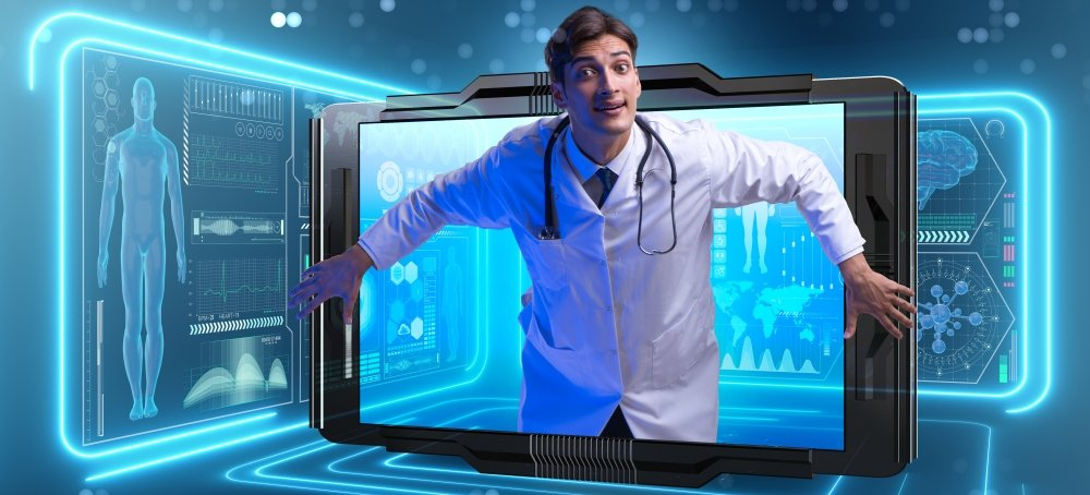 How telemedicine is changing healthcare
