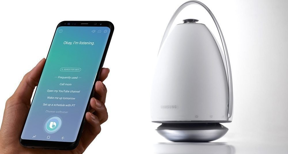 Samsung's Bixby Creating New AI-driven Engagement Opportunities
