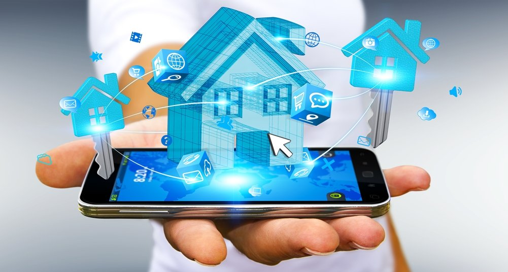 How the Internet of Things Can Shape the Future of Home Automation