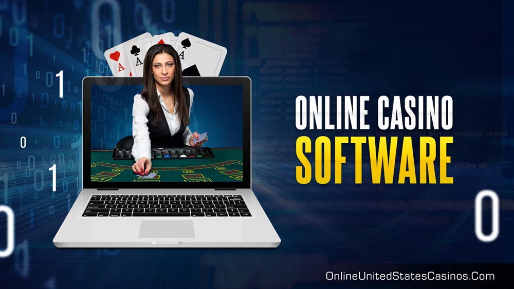Online Casino Software Providers that are Leading the Game
