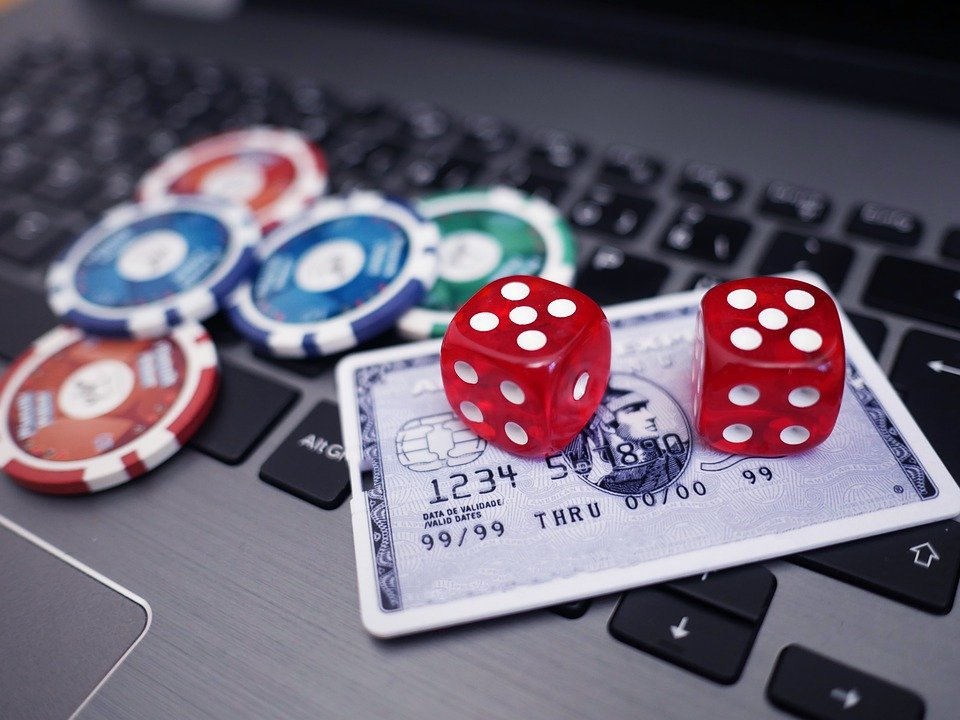 State of the Art Technology behind Online Casino Industry