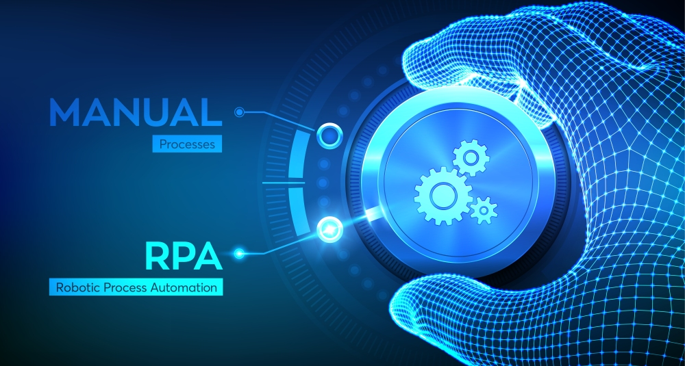 How Robotic Process Automation Can Help Businesses Success ...