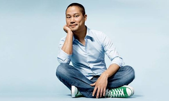M&C Talk To Mayor Carolyn Goodman On The Passing Of Tony Hsieh