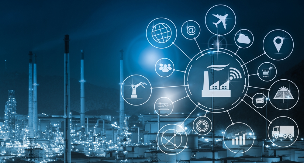 Four Emerging Trends in Industrial IoT Architecture
