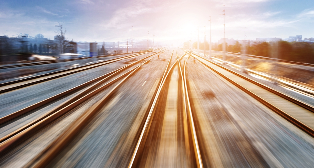 How the Passenger and Freight Rail Industries Benefit from IoT