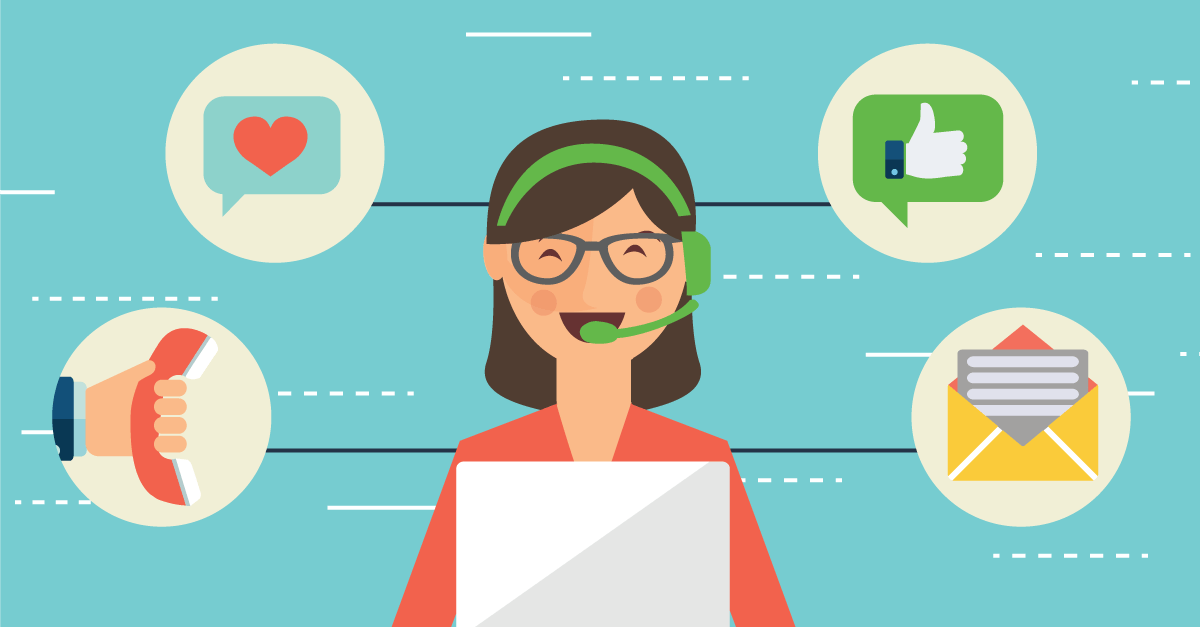 How Will Technology Improve Customer Service in The Future