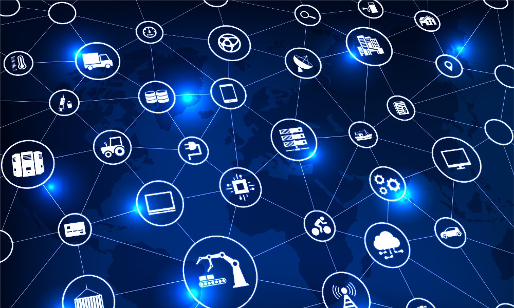 Research Predicts IoT Managed Services Market to Reach $166 Billion by 2025