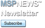 Subscribe to the MSP Newsletter