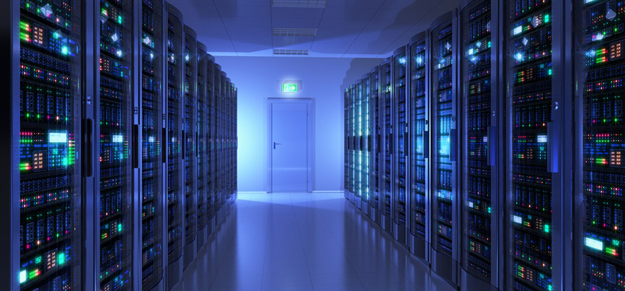 Converged Infrastructure is the Next Step in Data Center Efficiencies