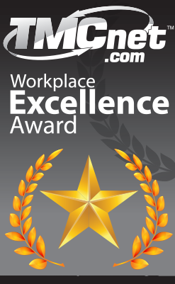 TMCNET WORKPLACE EXCELLENCE AWARDS
