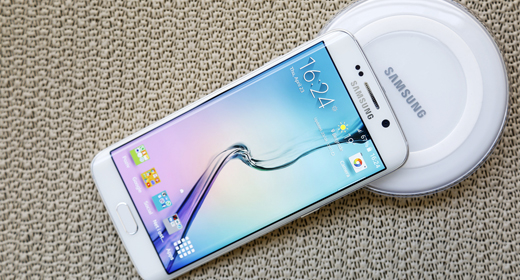 Galaxy S6 Can