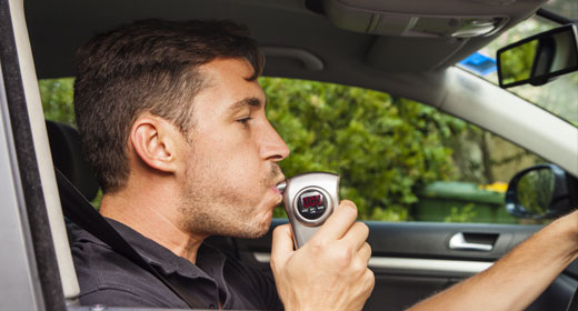 BACtrack Launches Smartphone Breathalyzer