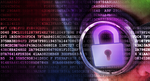 Striata: Keeping Our Personal Information Safe
