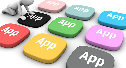 The Types of Mobile Applications for Business