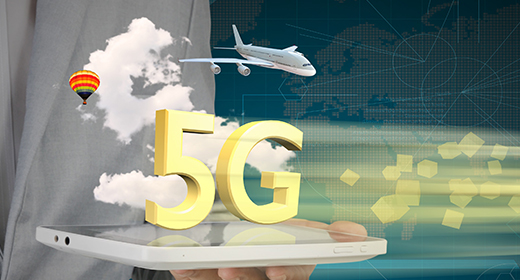 The 5G Myth: A Book Review