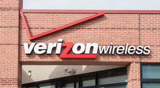 Verizon Reports Solid Second Quarter Results